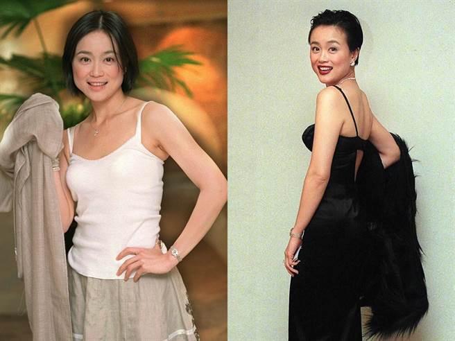 高怡平是知名主播、主持人,《非常男女》是她的代表作之一。(圖/中時資料照)