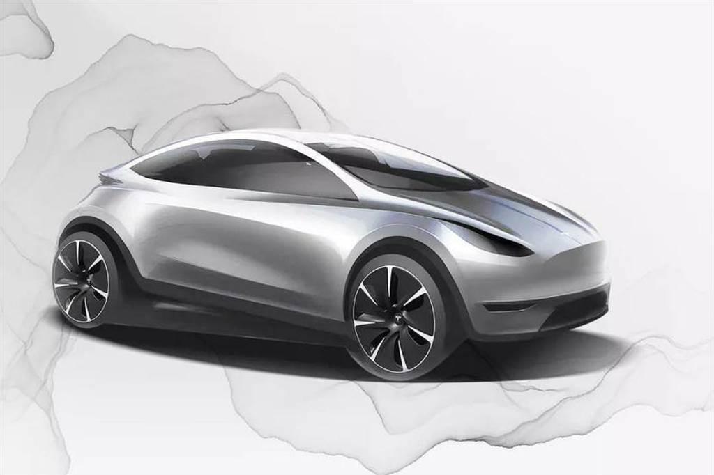 新車不只一款?!馬斯克證實德國與中國都會打造原創的特斯拉電動車