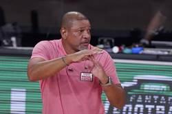 NBA》快艇大地震 總教練瑞弗斯下台