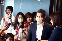 人民日報批:阻撓歌手登陸 民進黨太癲狂