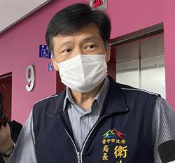 中市3校疑食品中毒 衛生局長:學生覺得甜點味道怪怪的