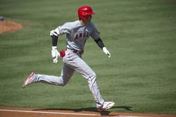 MLB》大谷翔平有信心 可找回二刀流身手