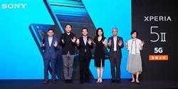 《科技》Sony再端5G新兵Xperia 5 II 預告9月市場恐不妙