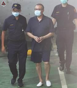 立委貪瀆案蘇震清抗告失敗 確定羈押3個月