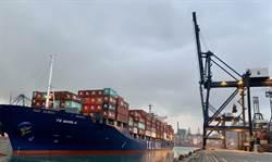 德翔海運升級澳洲線運力 新增華中-西印度航線