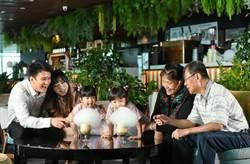 台北101觀景台全時段打對折 名字有「花好月圓」免費