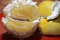 中秋到!柚子維生素C高檸檬1.5倍 做成這5道料理最健康又美味