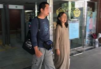 唐鳳胞弟強吻4歲女童 高院改輕判10月