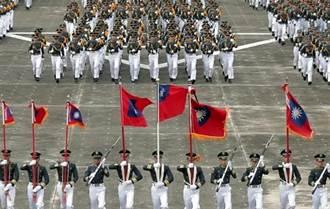 憂陸軍官校變天然獨 老將:黃埔建軍目的在追求國家統一