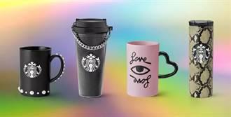 真•美式咖啡作風 星巴克 x Rebecca Minkoff 攜手「粉紅搖滾」聯名系列