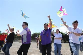 國慶連假到二林放風吹 一起嗨fun全場