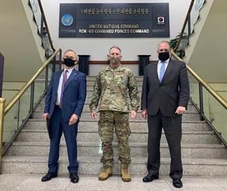劍指大陸 川普軍控特使訪韓日 傳為探索部署中程飛彈