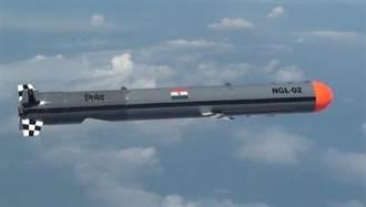 印度邊境首度部署無畏巡航導彈 目標轟炸西藏機場導彈基地