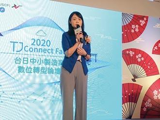 台日中小企業交流 開拓新商機
