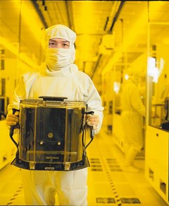 台灣半導體 10年後產值挑戰5兆元