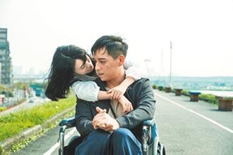 邱偲琹初演情慾戲謝鄭人碩貼心