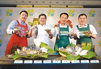 電商烤肉組合熱銷 多人同樂、一人獨享滿足各種需求