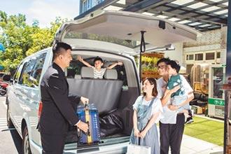 格上租車App整合服務 回饋用戶8000元