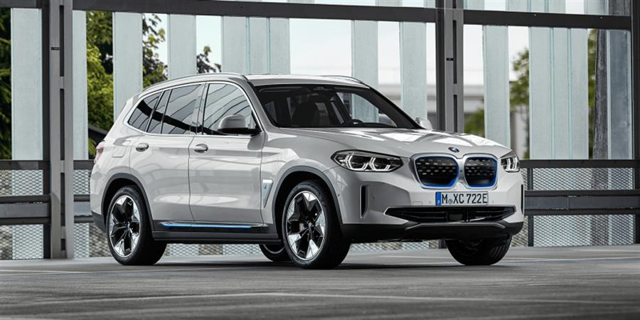 保持競爭力,BMW 宣告自主研發電動車驅動系統與電池芯