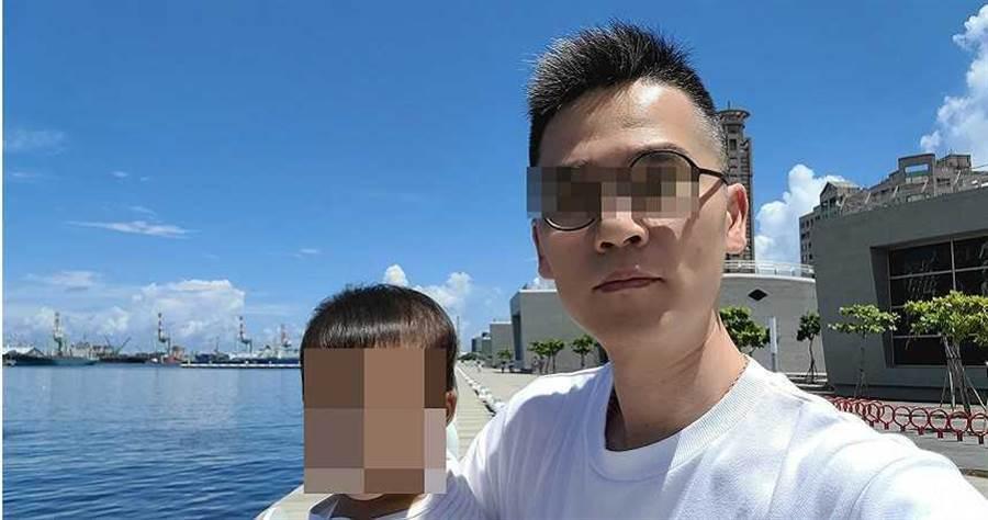 竹科男遭爆料偷拍(圖/翻攝網路)