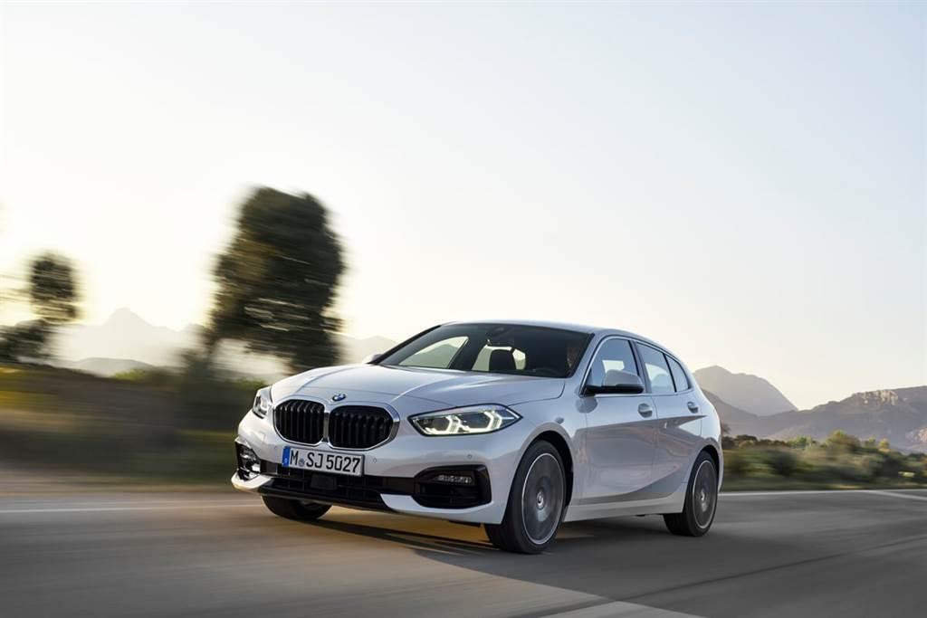 BMW 116i/120i