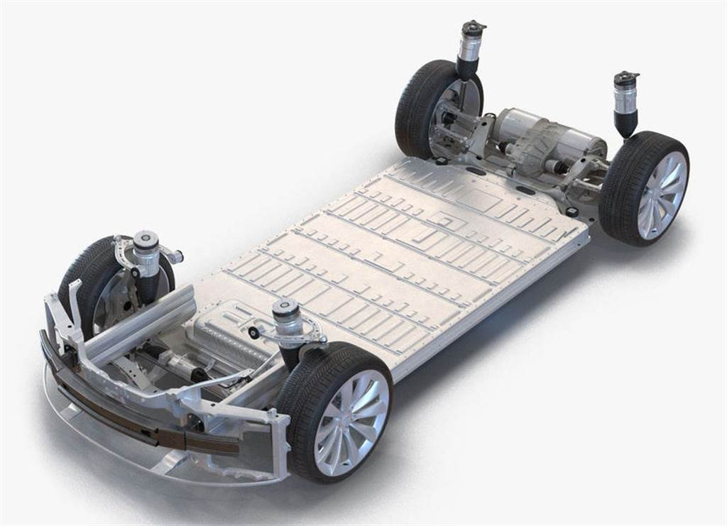 只冒煙、不起火!寧德時代開發更安全的電動車用電池,年底就會量產
