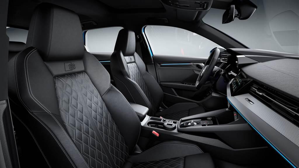 Audi A3 Sportback新增40 TFSI e插電式混合動力車型 電池大小不變,電量增加48%