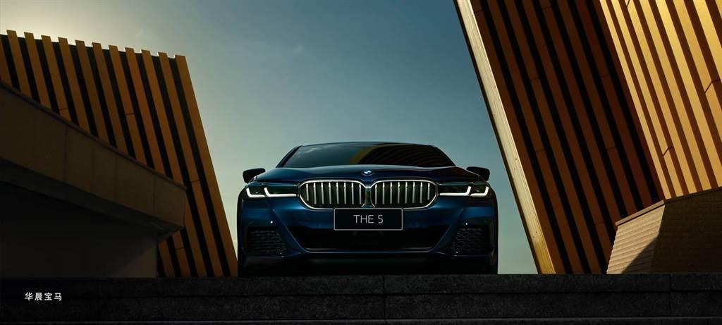 2020 北京車展:不讓小改 E 長軸專美於前,華晨寶馬 BMW 5-Series LI 長軸版運動/豪華版發表!