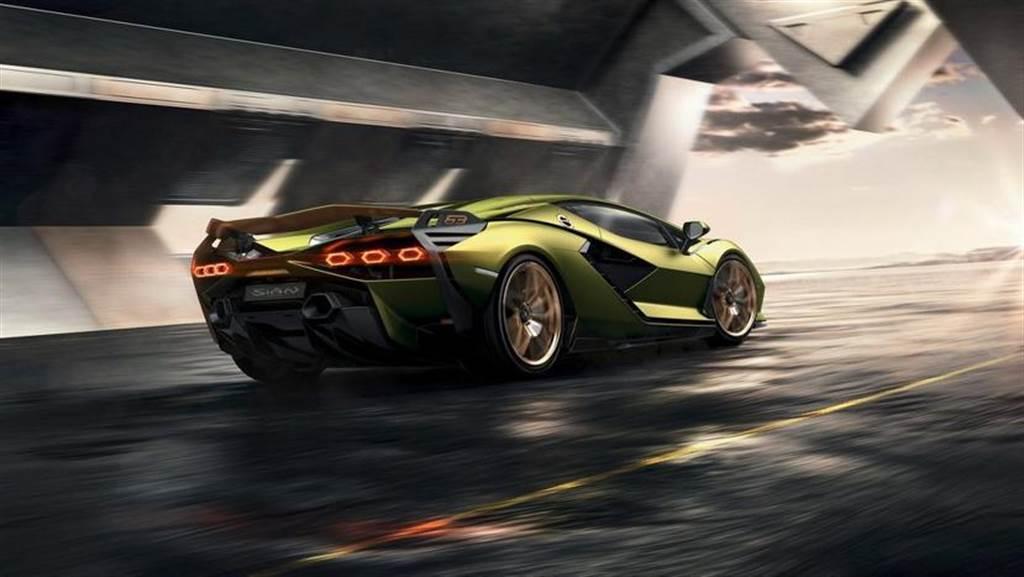 頂級電動超跑何時來?藍寶堅尼:2025 年後再考慮,目前仍以混合動力車型為主