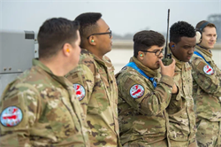 頭條揭密》美軍臂章中國地圖惹怒陸媒 繡我國徽為了何事?