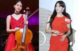欧阳娜娜不孤单 林志玲被挖出去年赴陆陪唱〈我和我的祖国〉