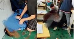 事發前曾貼文預告殺人 男學生持刀殺害同班女學生