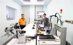 台科大攜手撼訊科技 產學合作成立智慧製造實驗室