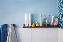 6款浴室美圖藏訣竅!原來牆面這樣設計浴室更有特色