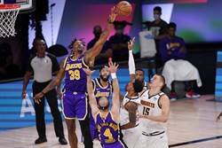 《時來運轉》運彩報報-NBA總冠軍賽中的關鍵因子 推薦運彩贏錢秘笈