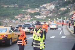 金瓜石、九份連假人潮多 警方啟動擴大管制