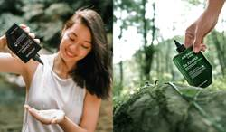 台灣頭皮養護髮品再傳捷報佳績 獨特缺角瓶身設計揚名國際