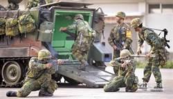 台海緊張 恢復徵兵成話題 馬文君爆:開始怕戰爭