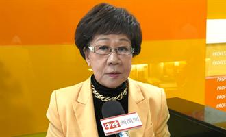 【政新鮮】藍議員拋「女性也要當兵」 前副總統呂秀蓮這樣說