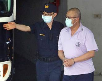 駁回抗告  立委蘇震清及陳超明辦公室主任羈押確定
