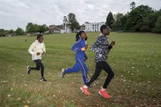 倫敦馬》衣索比亞跑者確診 退出參賽名單