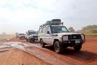 展望會剛果糧食發放遭攻擊  人道救援1死1傷