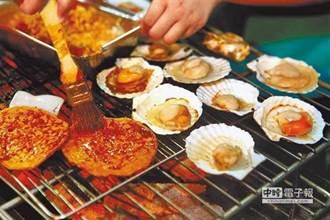 中秋烤肉新手不苦惱 烤出美味套餐看這裡!