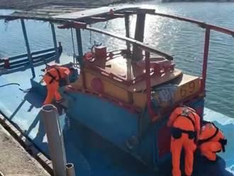 秋節前夕雲嘉海巡執法大掃盪 加強商漁港安全檢查