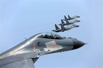 陸加大對台軍事施壓 台退役艦長:解放軍5年內無攻台實力