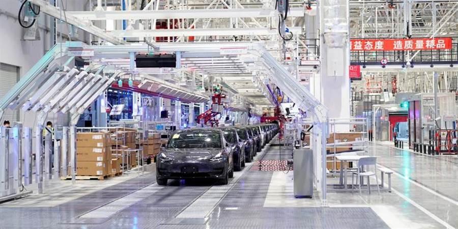 特斯拉上海工廠大外銷:日本、韓國也將輸入中國製造 Model 3