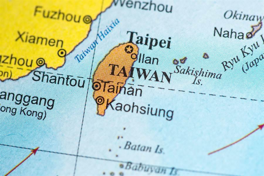 CNN新聞網的分析指出,就算台灣爭取國際承認成功,也未必就是贏。(達志影像/Shutterstock)