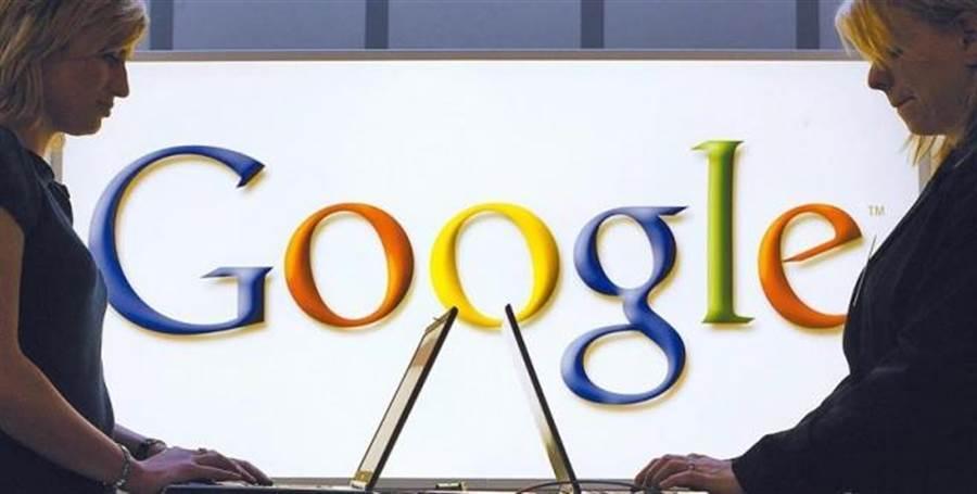傳華為提議,要北京當局對Google進行反壟斷調查。(圖/中時資料照)