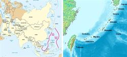 富比士專文介紹台灣 稱為「歷史與地理的樞紐」