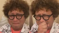 納豆0戲約陷低潮 入圍金馬直播暴哭「以為被遺忘」